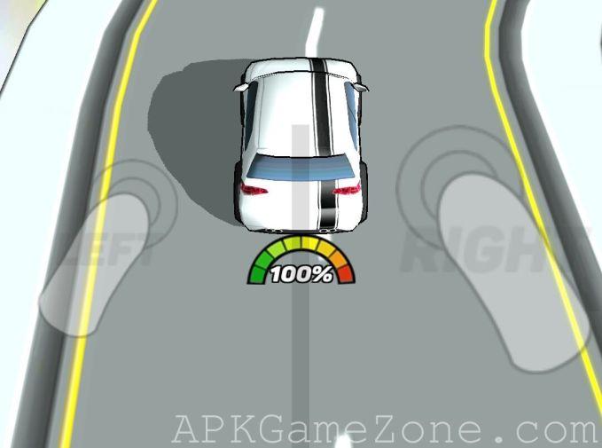 Hotblood Drift APK Mod
