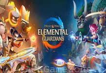 M&M: Elemental Guardians APK Mod