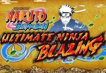 Naruto Shippuden: Ultimate Ninja Blazing APK Mod