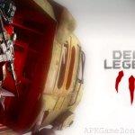 Dead Legend Coldest Winter APK Mod