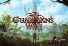 GuardiansWar Quest RPG APK Mod