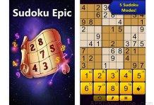 Sudoku Epic APK Mod