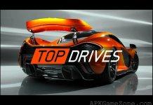 Top Drives APK Mod