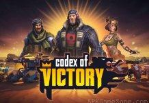 Codex of Victory APK Mod