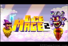 Dice Mage 2 APK Mod