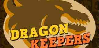 Dragon Keepers Fantasy Clicker Game APK Mod
