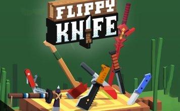 Flippy Knife APK Mod