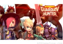 Guardian Hunter SuperBrawlRPG APK Mod