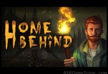 Home Behind APK Mod