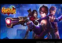 Hyper Hunters APK Mod