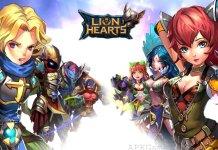 Lion Hearts Final Clash APK Mod