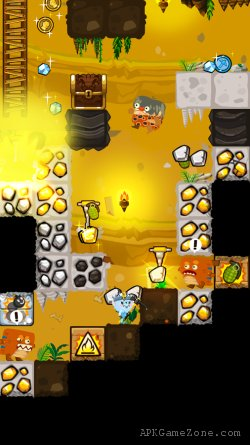 Pocket Mine 3 APK Mod