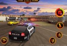 Police Car Chase APK Mod