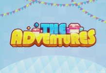 The Adventures APK Mod