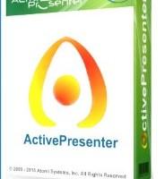 ActivePresenter Professional Edition 8.2.0 (x64) Crack [Latest]