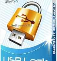 GiliSoft USB Lock v8.8.0 Crack [Latest]