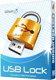 GiliSoft USB Lock v8.0.0 Crack [Latest]