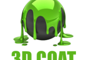 3D-Coat v4.9.39 (x64) + Crack [Latest]