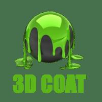 3D-Coat v4.9.21 (x64) + Crack [Latest]