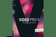 MAGIX Video Pro X12 v18.0.1.85 Crack [Latest]