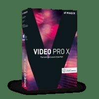MAGIX Video Pro X10 v16.0.2.306 Crack [Latest]