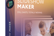 Movavi Slideshow Maker v5.3.1 Crack [Latest]