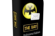 The Bat! Professional Edition v8.8.2 Crack [Latest]