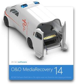 O&O MediaRecovery Crack