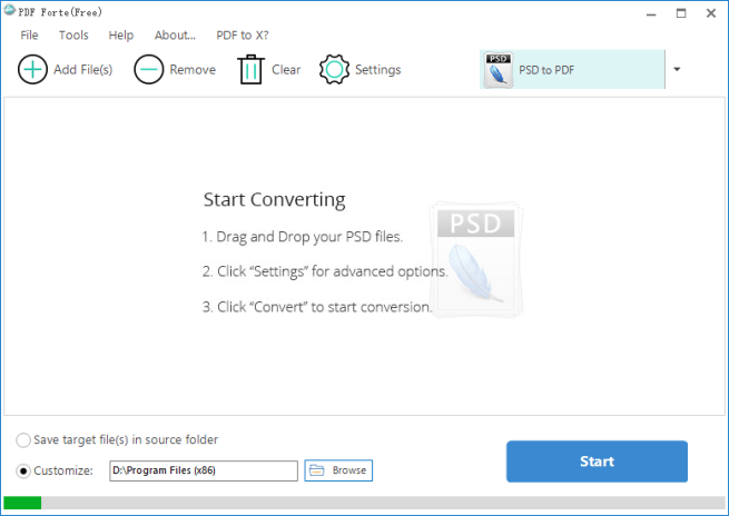 PDF Forte Pro v3.2.2.1 Pre-Cracked [Latest]