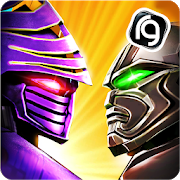 Real Steel World Robot Boxing v45.45.116 Mod [Latest]