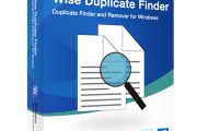 Wise Duplicate Finder Pro v1.3.6.44 + Crack [Latest]