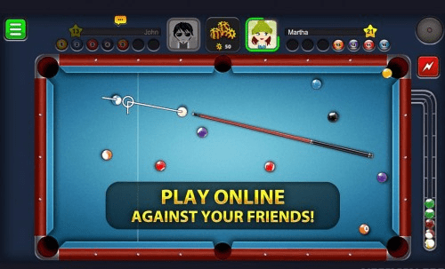 8 Ball Pool 4.5.0 Guideline Trick (No Root) MOD APK [Latest]