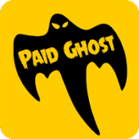 Ghost Paid VPN v1.2 Cracked APK [Latest]