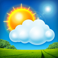 Weather XL PRO - Weather radar & forecast v1.4.6.3 Build 111 Mod [Unlocked]