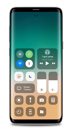 IOS13 Control Center v3.2.1 Pro Cracked [Latest]