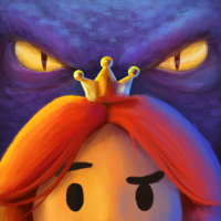 Once Upon a Tower v35 (Mod - Unlock all characters)