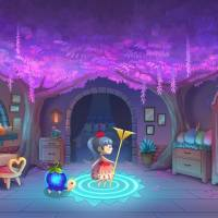 Light a Way Tap Tap Fairytale MOD APK cover