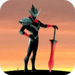 Shadow fighter 2 Shadow & ninja fighting games 1.3.1 МOD APK
