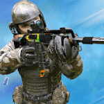 Contract Cover Shooter Anti Terrorist Mission V 1.2.0 MOD APK