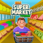Idle Supermarket Tycoon Tiny Shop Game V 2.2.8 MOD APK