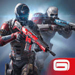 Modern Combat Versus New Online Multiplayer FPS V 1.17.4 Full APK