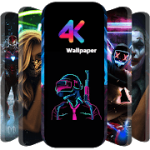 4k wallpaper Full HD wallpaper background Pro V 1.52 APK