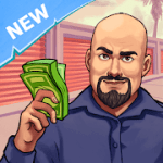 Bid Wars Pawn Empire Storage Auction Simulator V 1.24.1 MOD APK