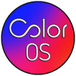 Color OS Icon Pack V 2.1.2 APK Patched
