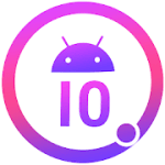 Cool Q Launcher for Android™ 10 launcher UI theme Prime V 6.5 APK