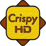 Crispy HD Icon Pack V 2.1.5 APK Patched