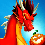 Dragon City V 10.7 MOD APK