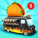 Food Truck Chef Cooking Games Delicious Diner V 1.9.4 MOD APK