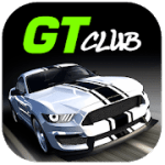 GT Speed Club Drag Racing CSR Race Car Game V 1.8.6.201 APK + DATA