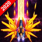 Galaxy Invaders Alien Shooter Free Shooting Game V 1.6.0 MOD APK